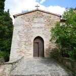 abbazia san cassiano