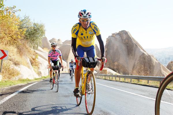 cicloturismo turchia