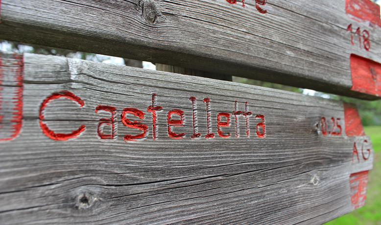 castelletta