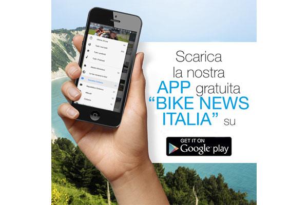 App notizie ciclismo