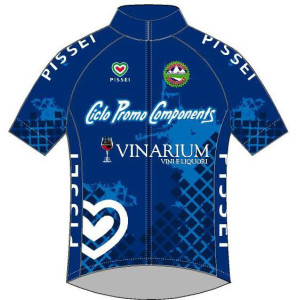 maglia all finisher XCIRCUITO APPENNINO SUPERBIKE