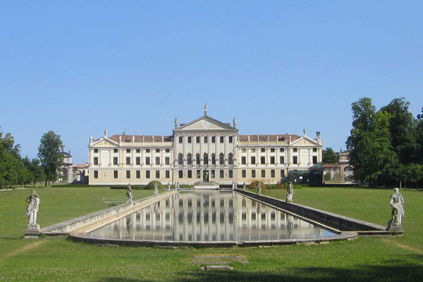 Ville Venete: Villa Pisani a Stra