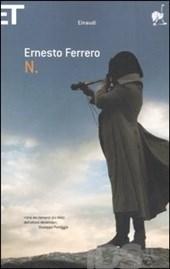 N., romanzo di Ernesto Ferrero.