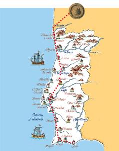 cammino-portogheseq