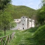 abbazia san biagio campodonico
