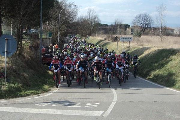 Bacialla Bike Atakama Race