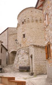 La Rocca di Castelletta