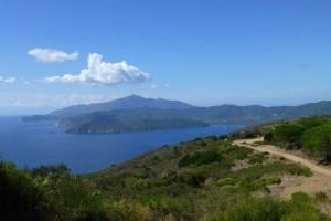 Trekking Isola d'Elba