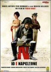N (Io e Napoleone) il film di Virzì