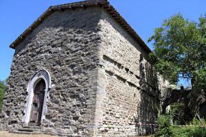 chiesa di caprignone