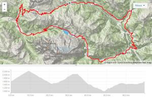 Cicloturismo Dolomiti